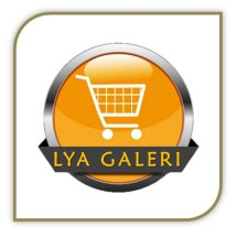 Logo LYA GALERI