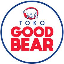 Toko Good Bear Logo