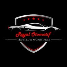 Logo Royal Otomotif