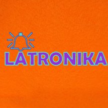 Logo Latronika