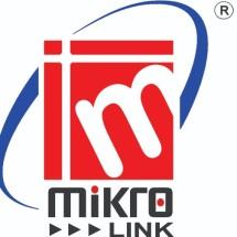 Logo PT MIKROLINK