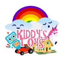 Logo Kiddy's Toys