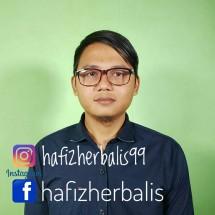 Mas Hafiz Herbal Logo