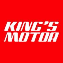 Logo King'S Motor