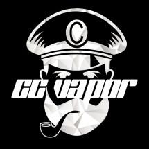 cc vapor Logo