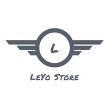leyo store Logo