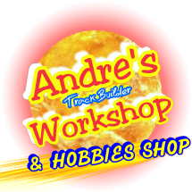 Logo AndreTrackBuilderWorkshp