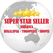 SUPER STAR SELLER Logo