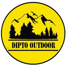 Dipto Outdoor Logo