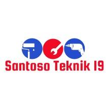 Logo Santoso Teknik 19