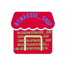 Logo bymaxque_shop