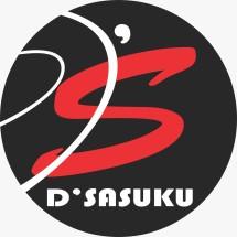 D'SaSuku Logo