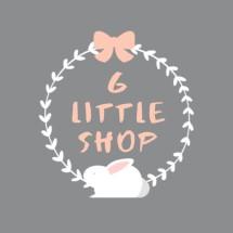 Logo G Little shop