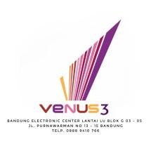 Venus3PhoneShop Logo