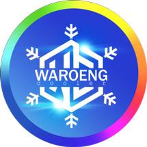 Logo waroeng cooler