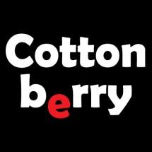 Logo Cottonberry