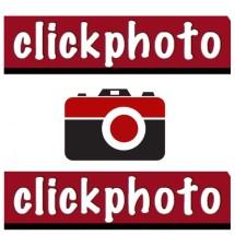 Logo Clickphoto-