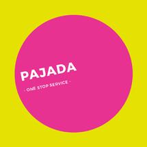 Logo PAJADA one stop service