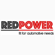 Logo redpowershop