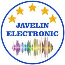 Javelin Electronic Logo