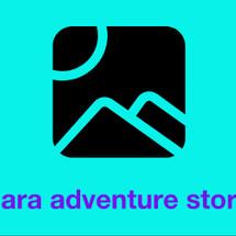 Logo HARA ADVENTURE STORE