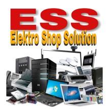 Logo Elektro shop solution