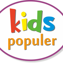 Logo KIDS Populer