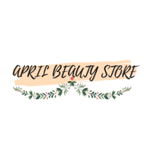 April Beauty Store Logo
