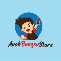 Logo Anak Bungsu Store