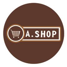 Logo A. Shop