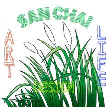 Logo TOKO SAN CHAI