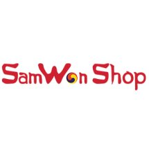 Logo SamWon-Shop