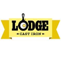 Logo Lodge Cast Iron