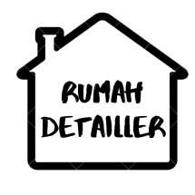 Logo Rumah Detailler
