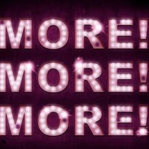 Logo MOREmoreMORE