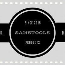 Logo Sanstools