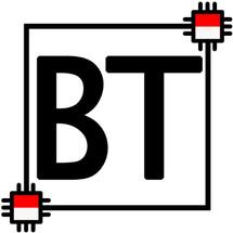Bagsy Trades Logo