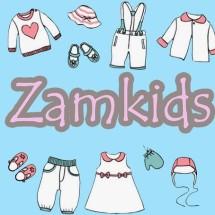 Logo Zamkidswear