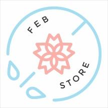 Logo Feb Store Official