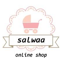 Logo salwaa_shop