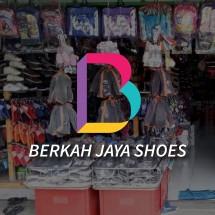 Logo BerkahJayaShoes