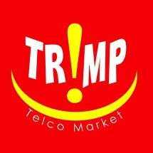 Trimp TM Online Logo
