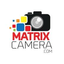 MatrixCamera Logo