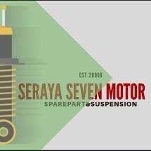 Logo seraya seven motor