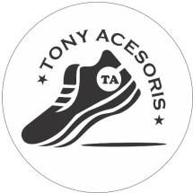 Logo tony acesoris