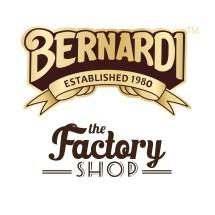Logo Bernardi Serpong