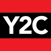Y2C INTERNATIONAL Logo