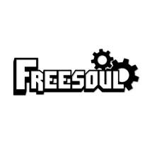 Logo FreeSoul