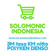 Logo SOLOMONIC INDONESIA