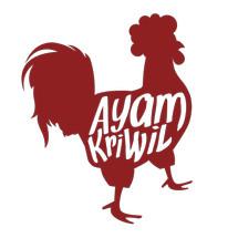 Logo Ayam Kriwil